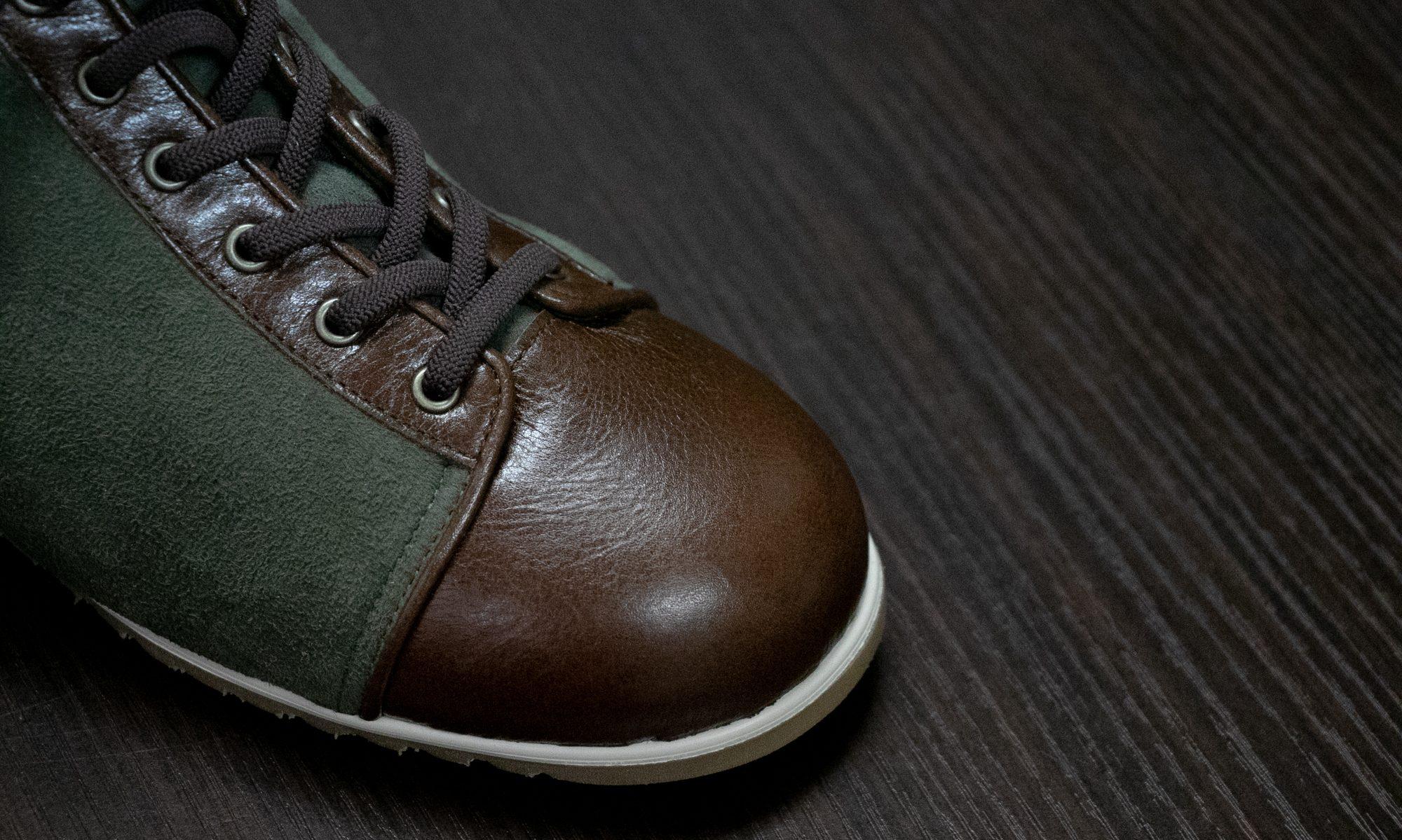 MBM 杉本製靴