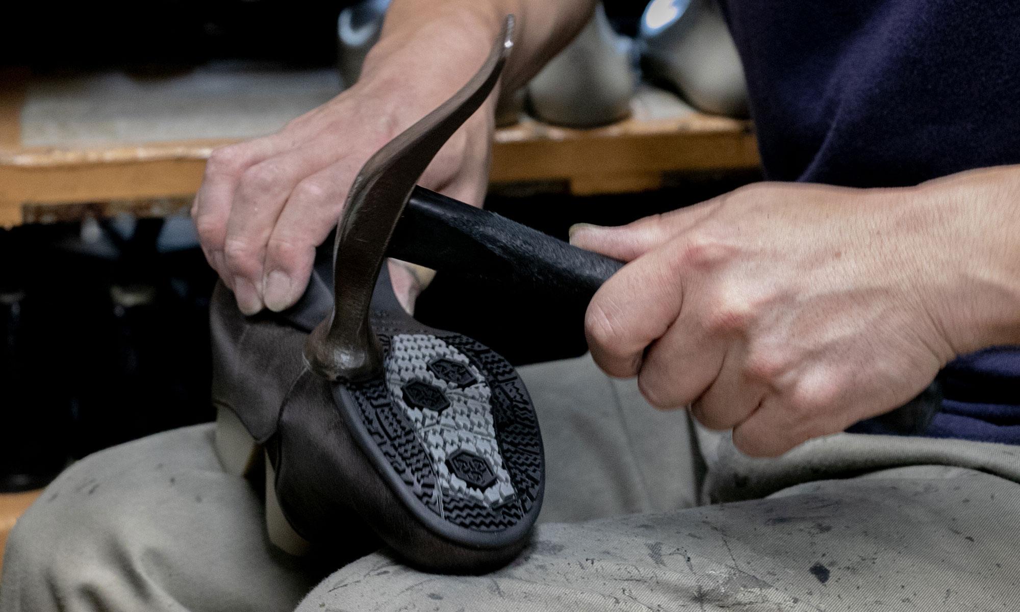 大阪靴メーカー協同組合