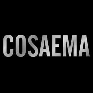 大阪靴メーカー協同組合 コサエマ ロゴ
